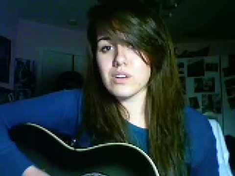 Jason Mraz - Im Yours - Performed by Natalie Hawkins