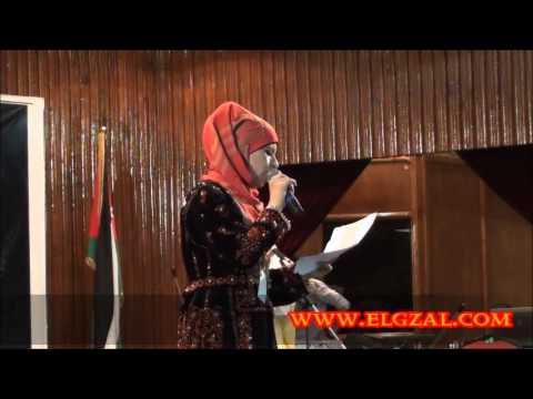 الرقص الشعبي والشعر في مهرجان شمال الاردن الدولي للفنون اربد 2013
