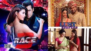 Will 'Lust Stories' Overpower Salman Khan's 'Race 3'? - IANSLIVE