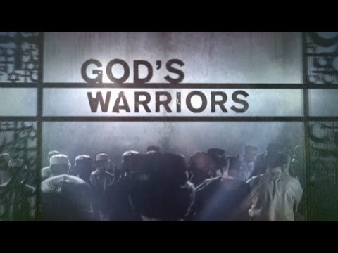 God's Muslim Warriors with Christiane Amanpour: Iran