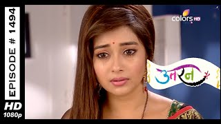Uttaran : Episode 1528 - 27th October 2014