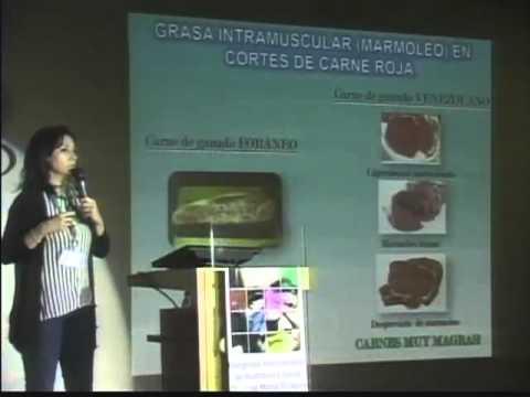 Composición nutritiva de la carne de ganado tropical venezolano