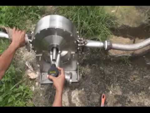 Ormat Technologies Inc. | Utilizing Organic Rankine Cycle Turbine