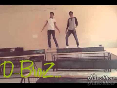 D-BrozZ first dubstep