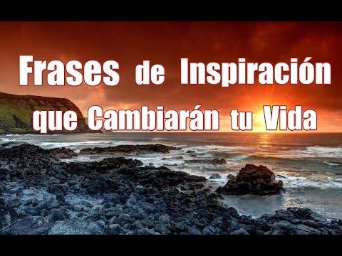 FRASES DE INSPIRACIÓN QUE CAMBIARÁN TU VIDA, Éxito, Motivación