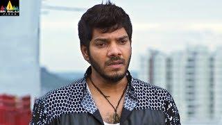 Raja Meeru Keka Movie Noel Argues With Revanth | Latest Telugu Movie Scenes | Sri Balaji Video - SRIBALAJIMOVIES