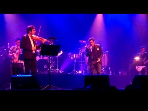 Ehsan Khaje Amiri Concert - Montreal April 2014 - Part2