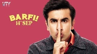  Barfi! - Official Trailer - YouTube 