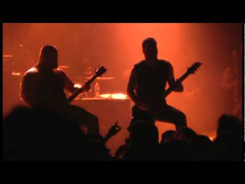 Whitechapel live