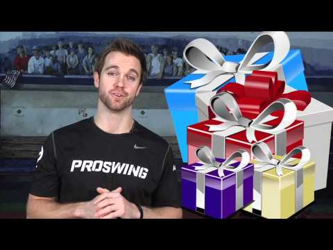 ProSwing Presents: The Best Fan in America Contest