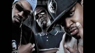 Three 6 Mafia, Akon - That's Right