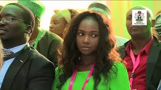 Nigeria International Petroleum Summit Highlights - ABNDIGITAL