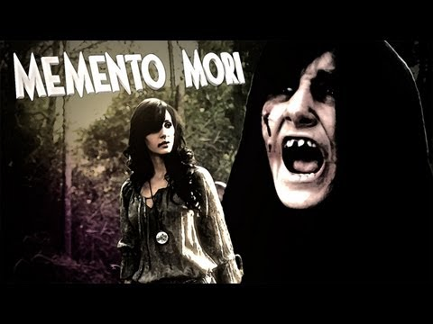 MEMENTO MORI :: Cortometraggio