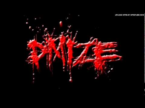 JESSE JAMES FEAT/ DMIZE - WHOS KILLIN IT 2012