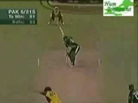 Afridi Six its Twelve