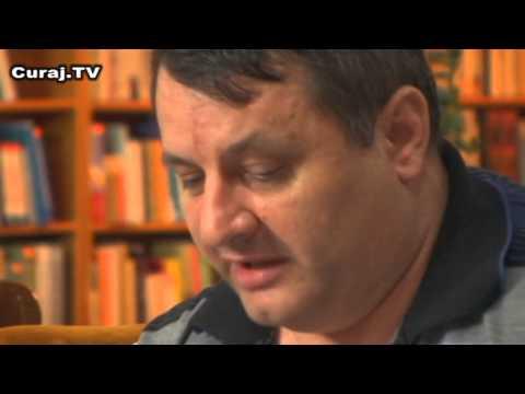 Povestea de comă a unui reportaj, de Viorel Ilișoi