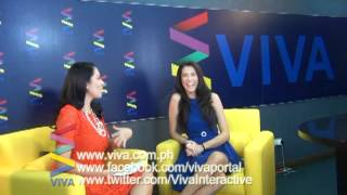 Ruffa Gutierrez' interview with Gwendoline Ruais