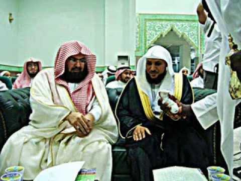سورة الذاريات ..بصوت الشيخ ماهر المعيقلي