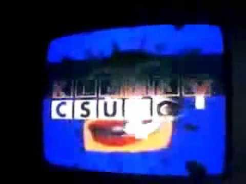 Klasky Csupo Robot g Major Klasky Csupo Robot Logo Alt