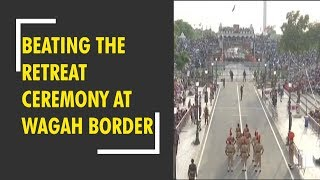 Deshhit: Know the importance of Beating the Retreat Ceremony before before Independence Day - ZEENEWS