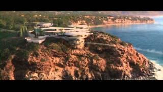映画『アイアンマン3』特報映像