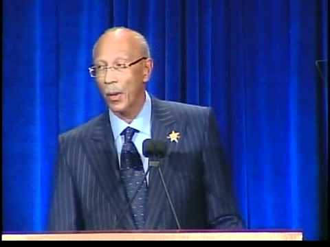 Detroit Mayor Dave Bing's 2011 State of the City Speech