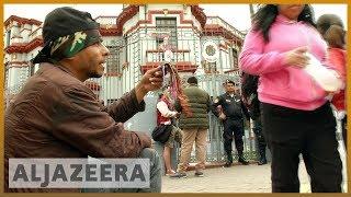 🇻🇪 Aid groups strain as Venezuelan refugee crisis spills over   Al Jazeera English - ALJAZEERAENGLISH