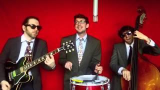 ジャスティン・ティンバーレイクの名曲「Suit & Tie」をJazzカバー。これはこれで聴きたくなる