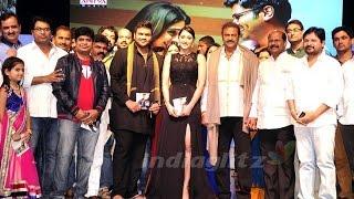 Shourya Audio Launch ll Manchu Manoj, Regina || K Dasaradh - IGTELUGU