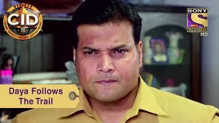 Your Favorite Character | Daya Follows The Trail Of A Haunted Boat | CID - SETINDIA