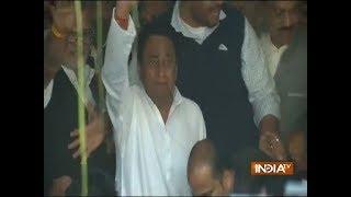 Senior leader Kamal Nath likely to be new Madhya Pradesh CM, official announcement soon - INDIATV