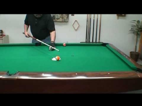 Pool 101 Introduction to Bank Shots