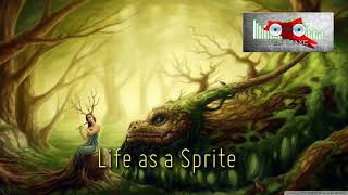 Royalty FreeTechno:Life as a Sprite