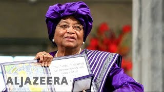 Liberia's Unity Party expels President Johnson Sirleaf - ALJAZEERAENGLISH