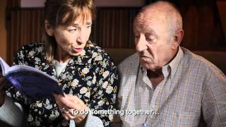 Posturas cortometraje / Positions Shortfilm English Subtitles view on youtube.com tube online.
