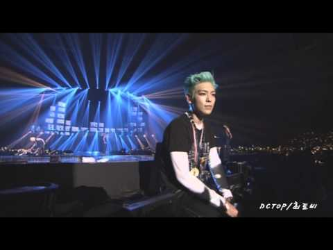 2012 ALIVE TOUR - BAD BOY (ENCORE) TOP ver