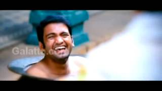 Comedy Superstar Santhanam Exclusive Interview