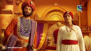 Maharana Pratap : Episode 192 - 17th April 2014