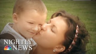 ADHD A Biological Condition, Not Just Behavioral,  New Research Shows   NBC Nightly News - NBCNEWS