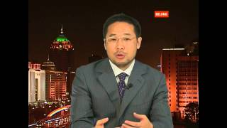 See the news report video by The Heat: China-India Summit aims for bi-national prosperity pt. 3