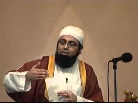 Sh.Yusuf Badat - Giving Life to Our Hearts [Feb.10, 2012]