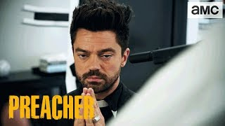 'Schwanzkopf' Next on Ep. 309 | Preacher - AMC