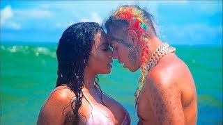 BEBE Feat. Anuel AA - 6ix9ine (Official Video) ( 2018 )