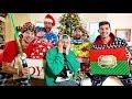 Ziemassvētku stereotipi bilde