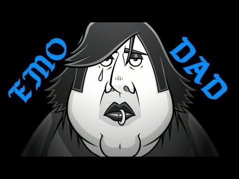 Emo Dad