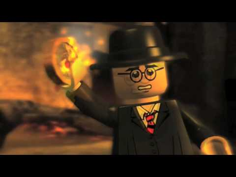LEGO Indiana Jones 2 The Adventure Continues Localized trailer
