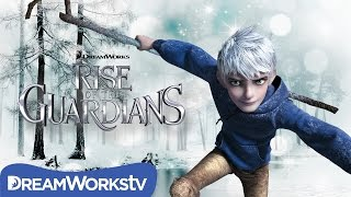 【守護者的崛起 Rise of the Guardians Trailer 2】【Yao】