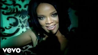 Rihanna - Dont Stop The Music