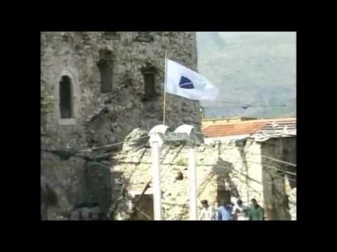 Mostar 1993 - 2013