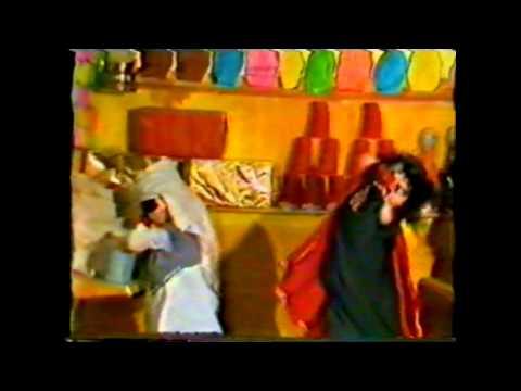 مسرحية الأمانة - مسرحيات البيادر للأطفال